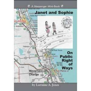 : Janet and Sophie on Public Right of Ways: Movement of Change (Janet