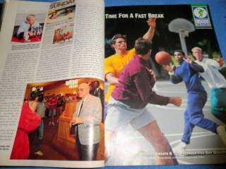 Sports Illustrated Swimsuit 1992 Paulina Porizkova Naomi Campbell