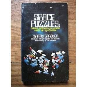 the Solar System (9780671298388): MARTIN GARDNER, Ted Schroeder: Books