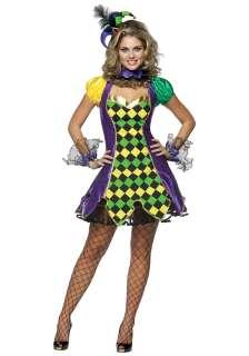 Holiday Costumes Mardi Gras Costumes Sexy Mardi Gras Jester Costume