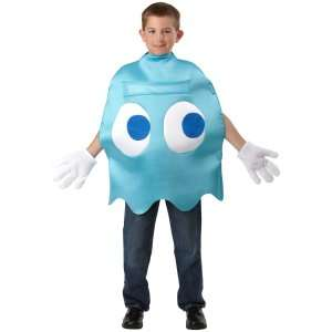 Pac Man Inky Deluxe Child Costume, 70686