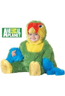 Animal Planet Love Bird Toddler Costume for Halloween   Pure Costumes