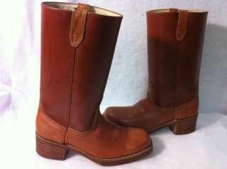 Dingo Mens Cowboy Western Boots Size 9.5 D