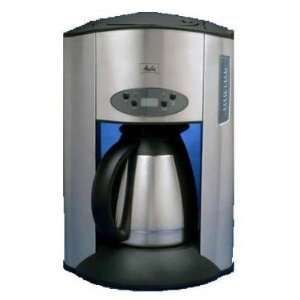 Free Gevalia Coffee Maker And Carafe : Gevalia 8 Cup Carafe Coffee Maker Ka 865mW White Thermal Carafe
