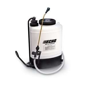 MS 40 Heavy Duty 4 Gallon Backpack Pump Sprayer Patio, Lawn & Garden