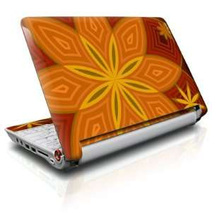Dry Leaf Design Skin Cover Decal Sticker for the Acer