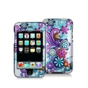 Case Cover for Apple Ipod Touch iTouch 2nd and 3rd Generation Gen 2g