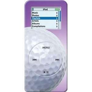 Golf Ball   Apple iPod nano 1G (1st Generation) 1GB 2GB 4GB Hard Case