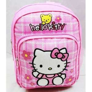 Sanrio Hello Kitty Small Mini Toddler Backpack Toys & Games
