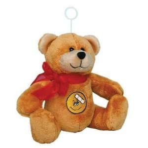 Get Well Bear Plush Balloon Weight 4.4 Oz. Toys & Games
