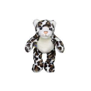 Build A Bear Workshop 6 in. Mini Snow Leopard Toys