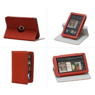 Case with Hand Strap   Synthetic Leather Folio Cover Case fit Kindle