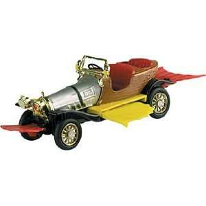 Chitty Chitty Bang Bang Mini Vehicle Replica Toys & Games