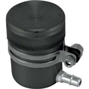 Aftermarket Hand Controls with Remote Reservoir   Black Anodized UR 2