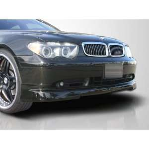 BMW 7 Series E65/E66 Couture Executive Front Lip Spoiler Automotive