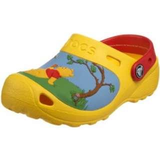 Crocs Winnie the Pooh & Friends Custom Winnie The Pooh