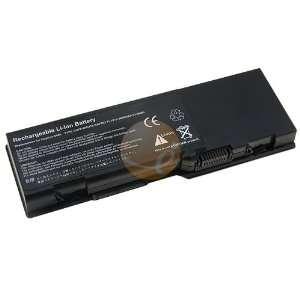 Battery for Dell Inspiron 1501, Black