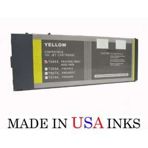New 220ml Compatible cartridge for Epson Stylus 4000