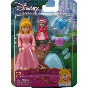 Disney Princess Favorite Moments Single Doll   Sleeping