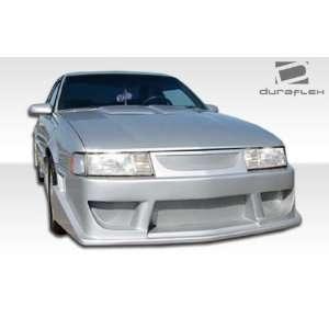 Sunbird Duraflex Drifter Front Bumper   Duraflex Body Kits Automotive