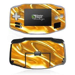 Design Skins for Nintendo Game Boy Advance   Flüssiges