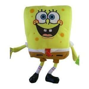 Nick Jr. Spongebob Squarepants Large Plush Doll 17
