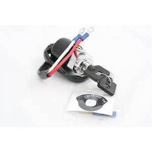 BKrider Ignition Switch for Harley Davidson OEM 71428 90A Automotive