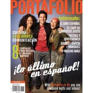 Portafolio, Vol. 1 (Lo Ultimo En Espanol!) 1st Edition by