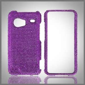 bling rhinestone case cover for HTC Droid Incredible Cell Phones