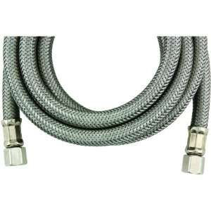 New Loyal M66b/95395 Ice Maker Connector 6 Ft Braided Stainless Steel