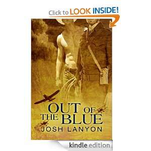 Out of the Blue Josh Lanyon  Kindle Store