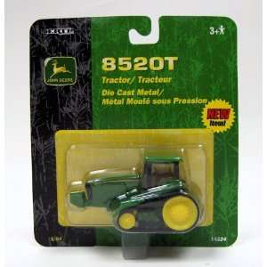 John Deere 8520T Track Tractor: Toys & Games