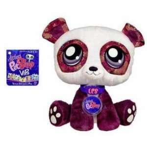 Littlest Pet Shop VIP Panda  Toys & Games