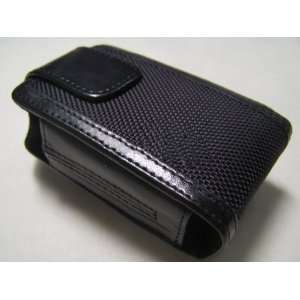 6664N522 Flip Leather Case Pouch for Dopod S1/HTC Elf