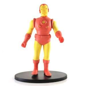 Marvel Universe Classics !Box in Box!   Iron Man (3.5 Figure