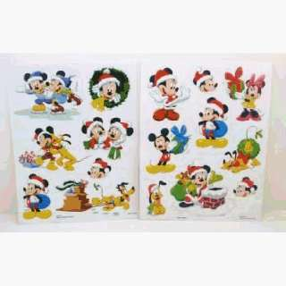 Mickey Mouse 375959 Disney Mickey Mouse Window Decoration