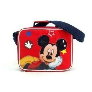 Disney Mickey Mouse 10 Mini Size Backpack   Cheers  Toys & Games