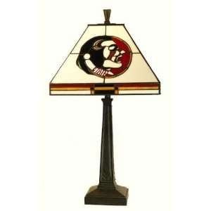 Tiffany Style Stained Glass Table/Desk Lamp