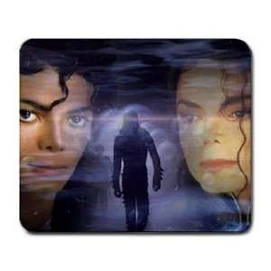 So Cool Michael, Michael Jackson Large Mouse Pad