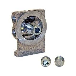 Wix 24380 Fuel Filter Housing Automotive