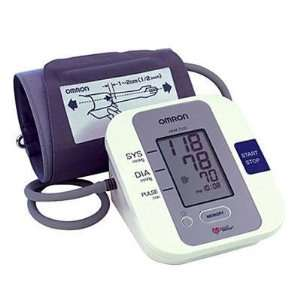Auto BP Monitor w/ Auto Inflat