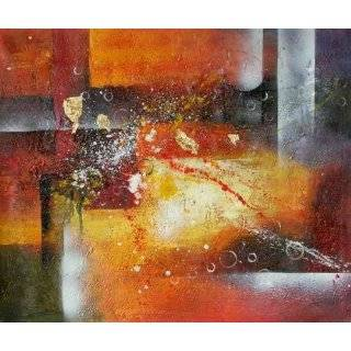 Home & Kitchen › Wall Décor › Paintings › Terrorism