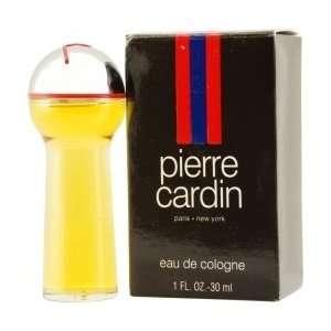 PIERRE CARDIN EAU DE COLOGNE 1 OZ MEN
