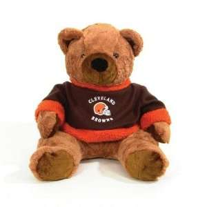 Cleveland Browns 20 Plush NFL Football Team Bear (Stuffed Animal