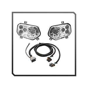 Polaris Ranger   Led Headlight Kit Automotive
