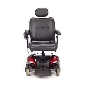 Pronto M41 Power Wheelchair with Semi Recline Seat   Power Wheelchair