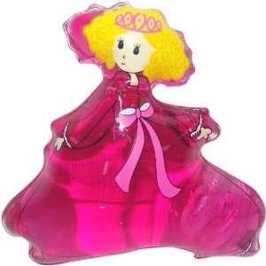Princess Liquid Hand Bath & Shower Gel Soap, 1.8 Oz, Birthday Party