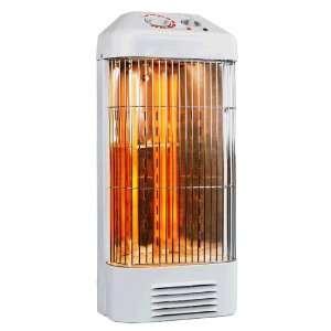 World Marketing SC Quartz Tower Heater