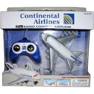 Continental Radio Control Airplane (**) Home & Kitchen