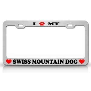 I PAW MY SWISS MOUNTAIN DOG Dog Pet Animal High Quality